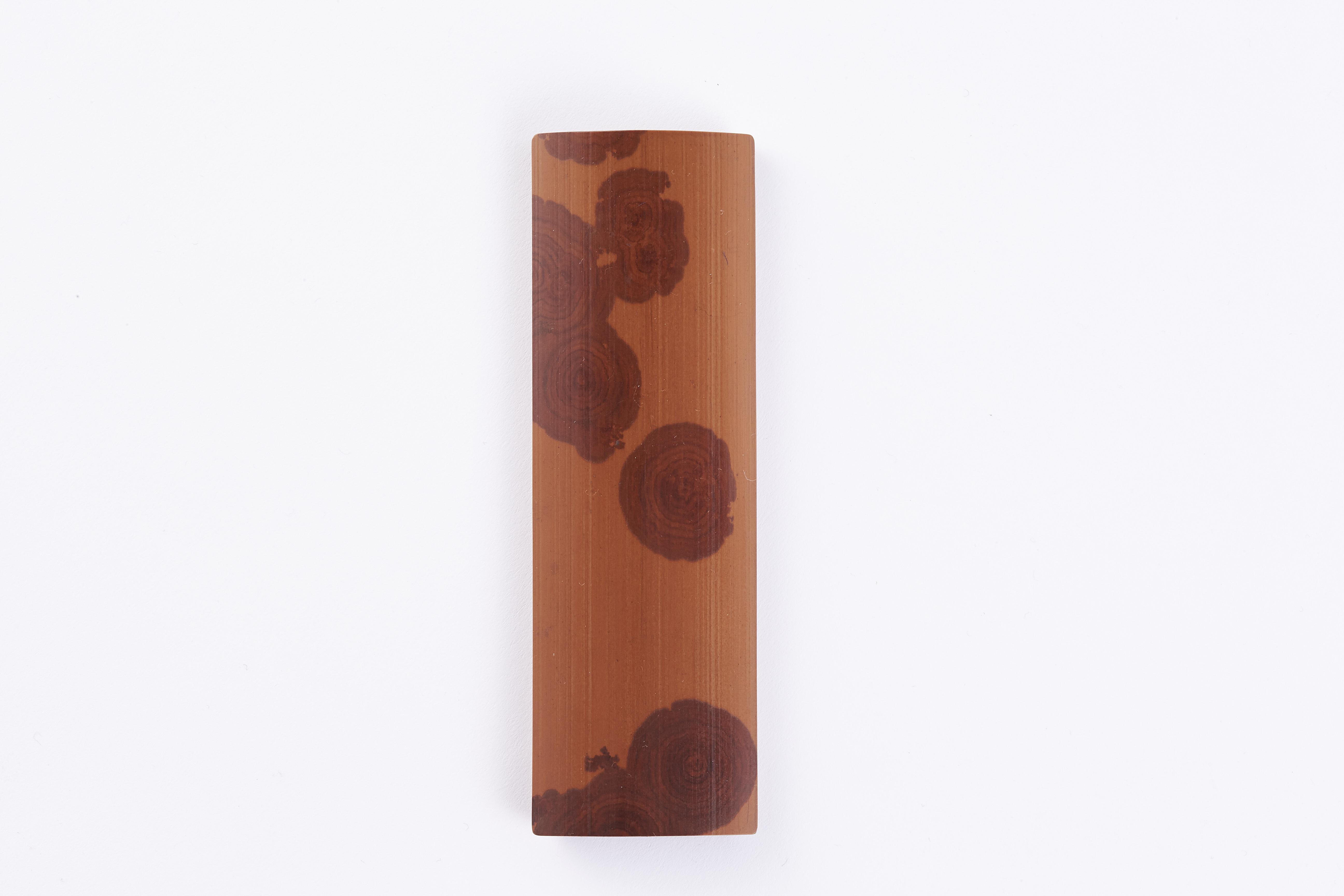 170175清 紅斑竹 茶量