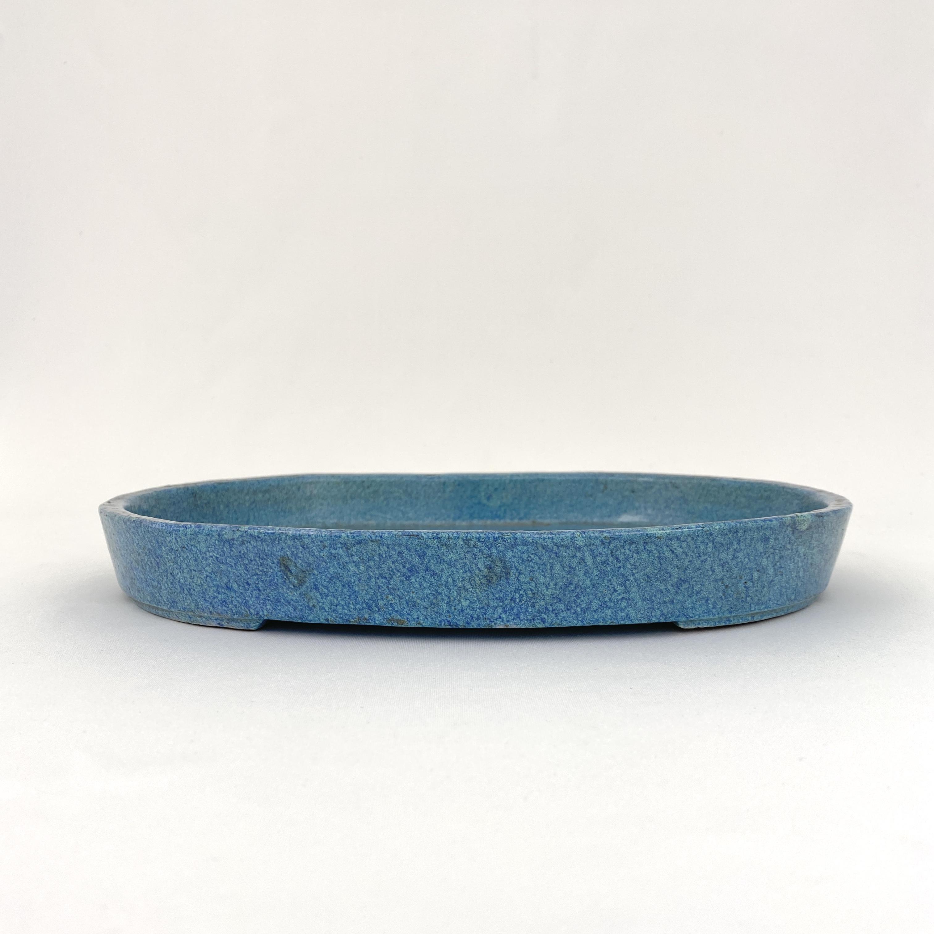 10203清 爐鈞釉 水盤