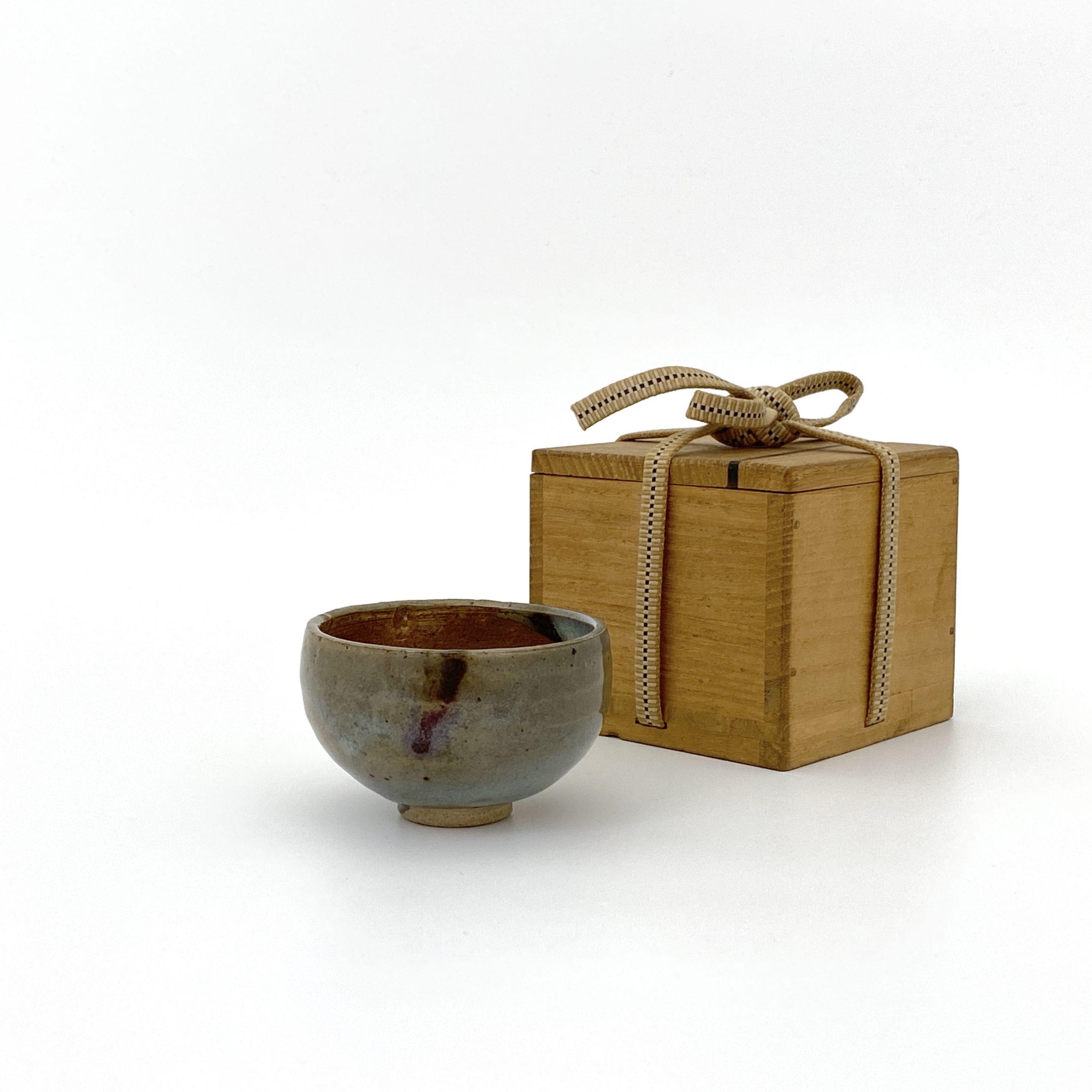 30039宋~元 鈞窯 斑紫紋 杯