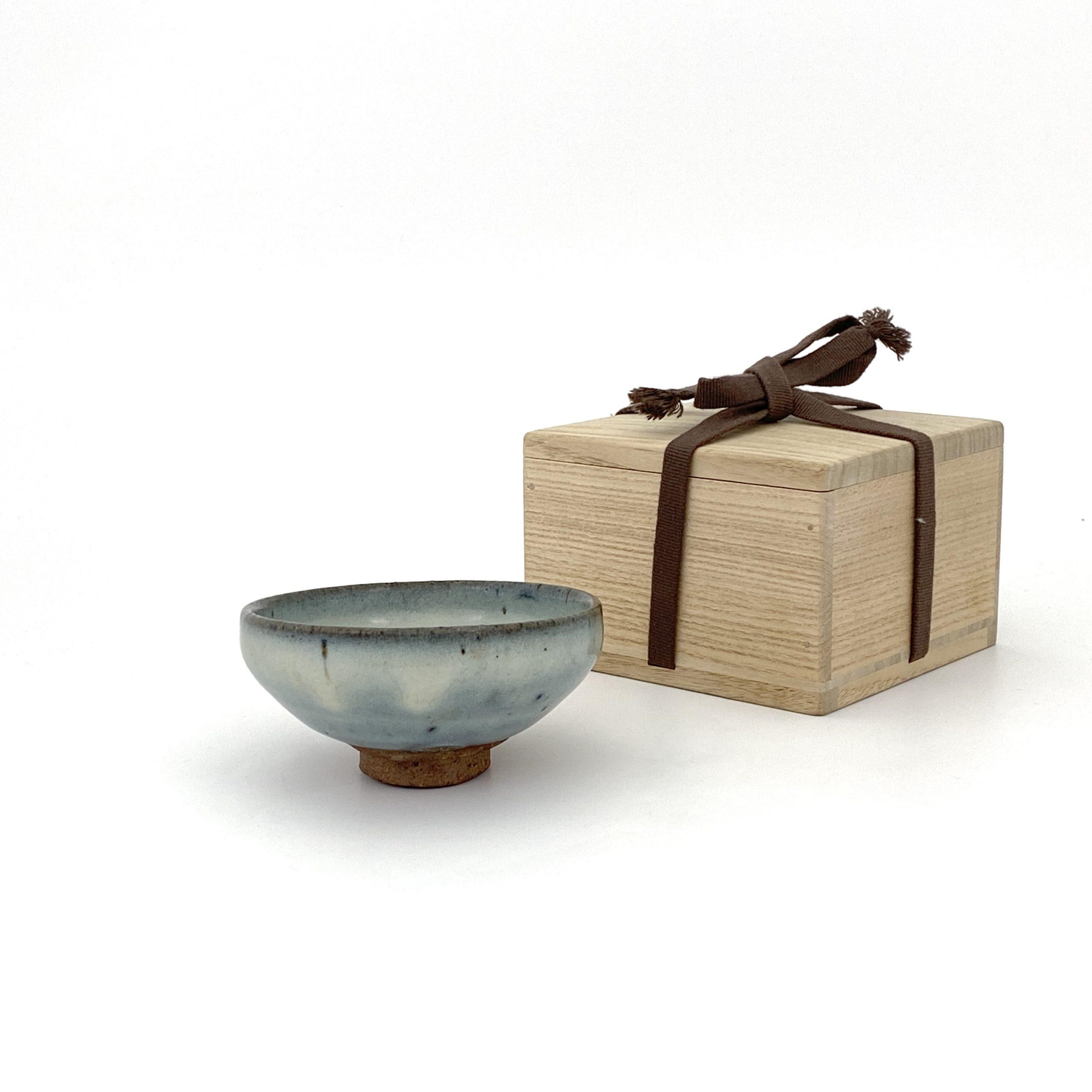 20032宋~金 鈞窯 天藍釉 杯