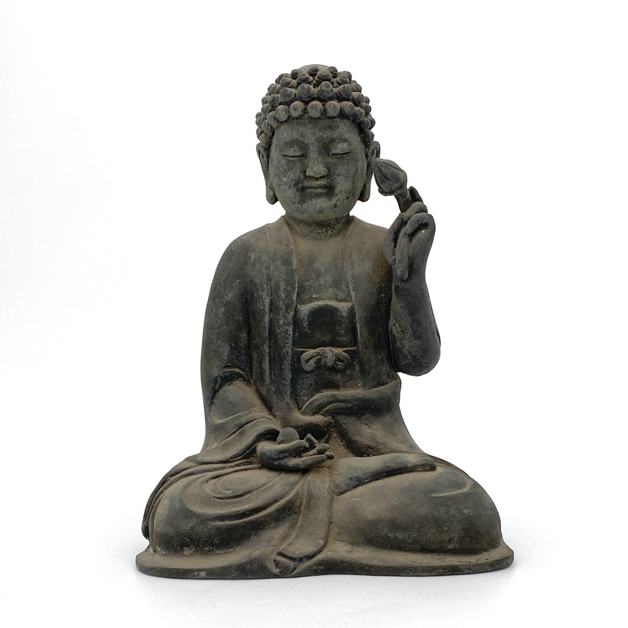 20093銅 釋迦牟尼